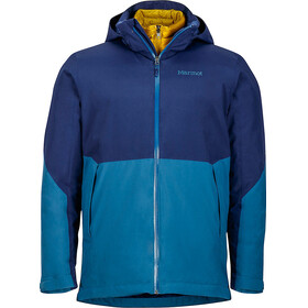 Marmot Featherless Component Giacca Uomo blu